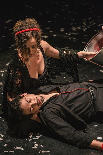 Pura magia en el Teatro Cervantes